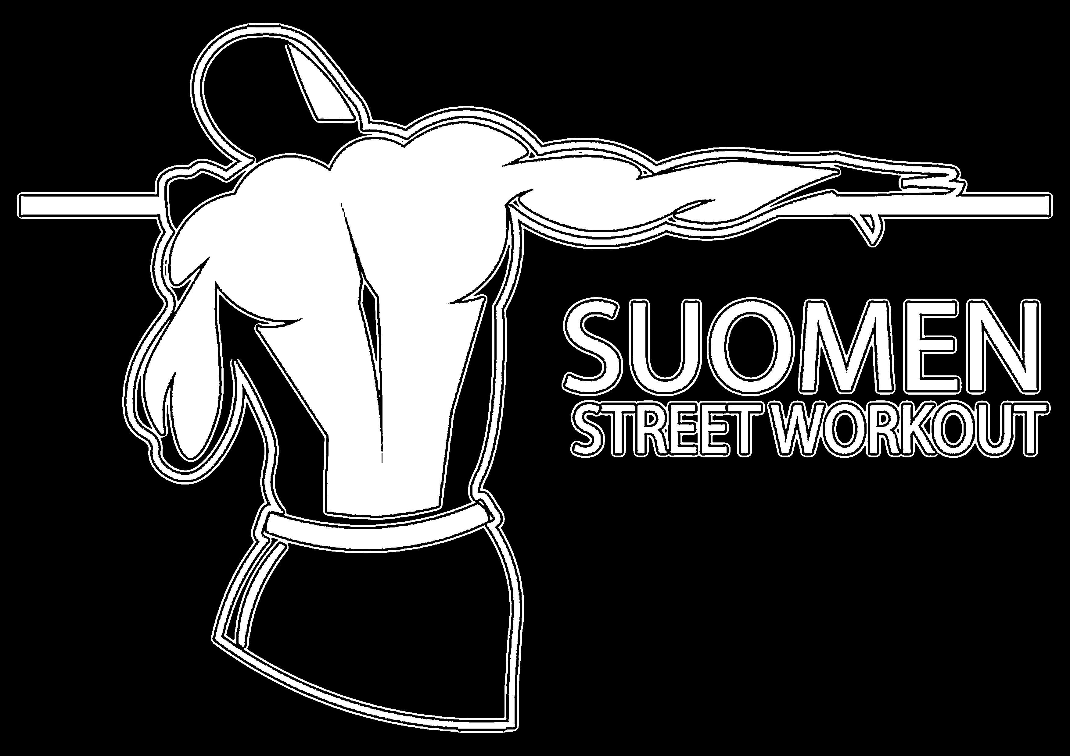 Suomen Street Workout yhdistys
