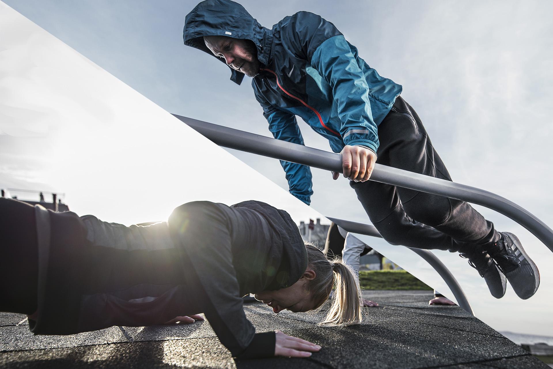 Miten Street Workout ja Calisthenics eroaa toisistaan?